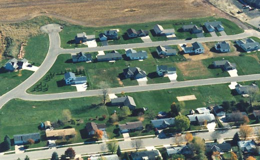Subdivision Platting Services by Surveying Professionals
